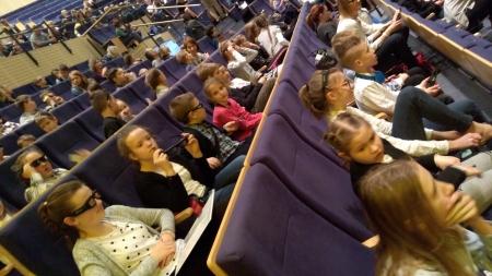 Wycieczka do Teatru Muzycznego w Gdyni