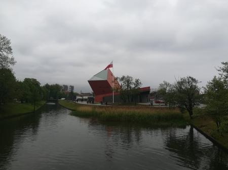 Szkolna wycieczka Gdynia - Hel - Gdańsk