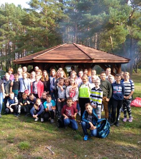 Wycieczka do Zaborskiego Parku Krajobrazowego