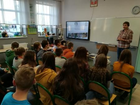 Sowy Pomorza. Edukacja dla bioróżnorodności
