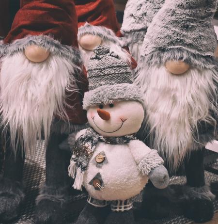 Rodzinny Konkurs na Najpiękniejszą Ozdobę Bożonarodzeniową