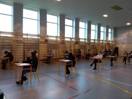 Próbny egzamin ósmoklasisty
