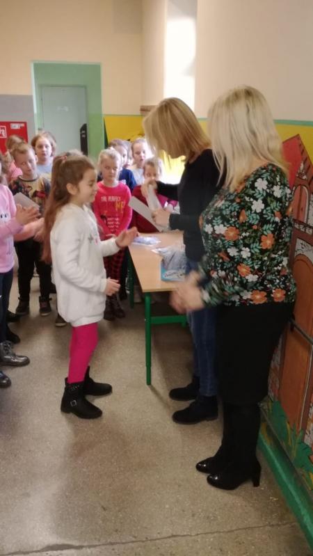 Wyniki konkursu Najzabawniejszy Święty Mikołaj - ŚWIĘTY MIKOŁAJ NA STROIKU ŚWIĄTEC