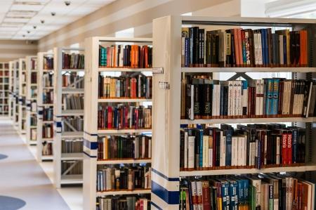 UWAGA - Zwrot książek do biblioteki