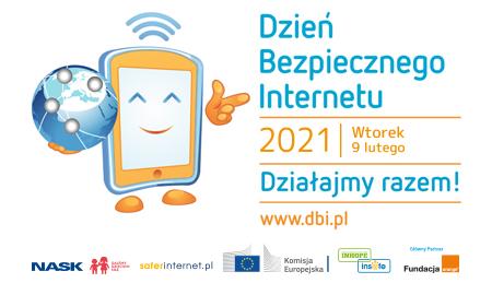 Dzień Bezpiecznego Internetu - Konkurs