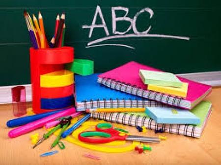 Wyprawka szkolna dla uczniów klas pierwszych