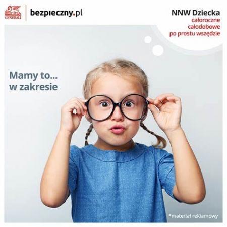 Ważne !!!  Ubezpieczenie NNW dzieci na rok szkolny 2021/2022