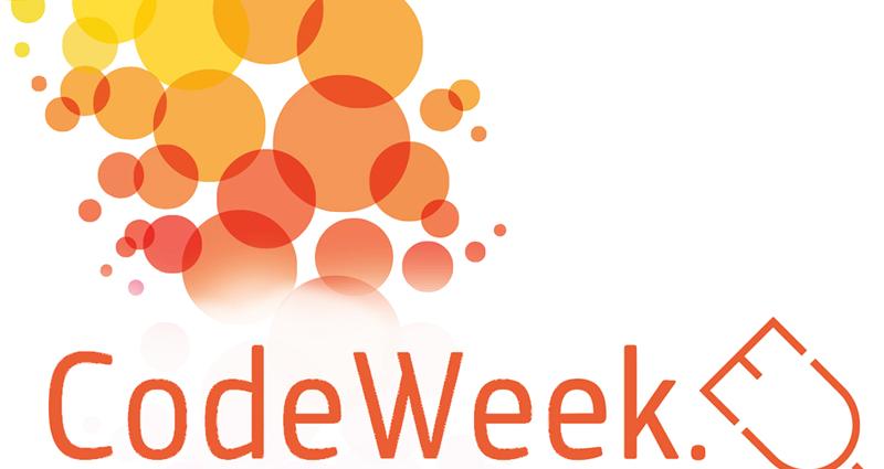Europejski Tydzień Kodowania Code Week 2021